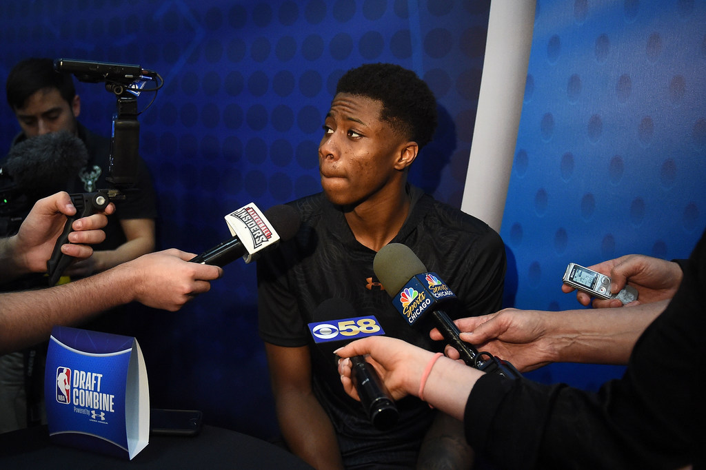5 things to know about Kostas Antetokounmpo, including his brother Giannis and love of corn dogs