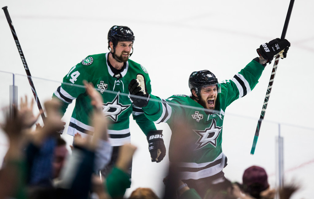 Tyler Seguin wants to stay home and 'win a championship' in Dallas, but could he find greener pastures in free agency?