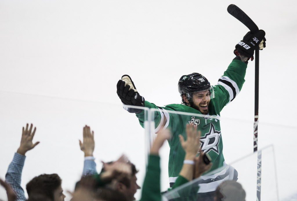 Twisting the knife: Numbers and highlights show how badly Stars robbed Bruins in the Tyler Seguin trade