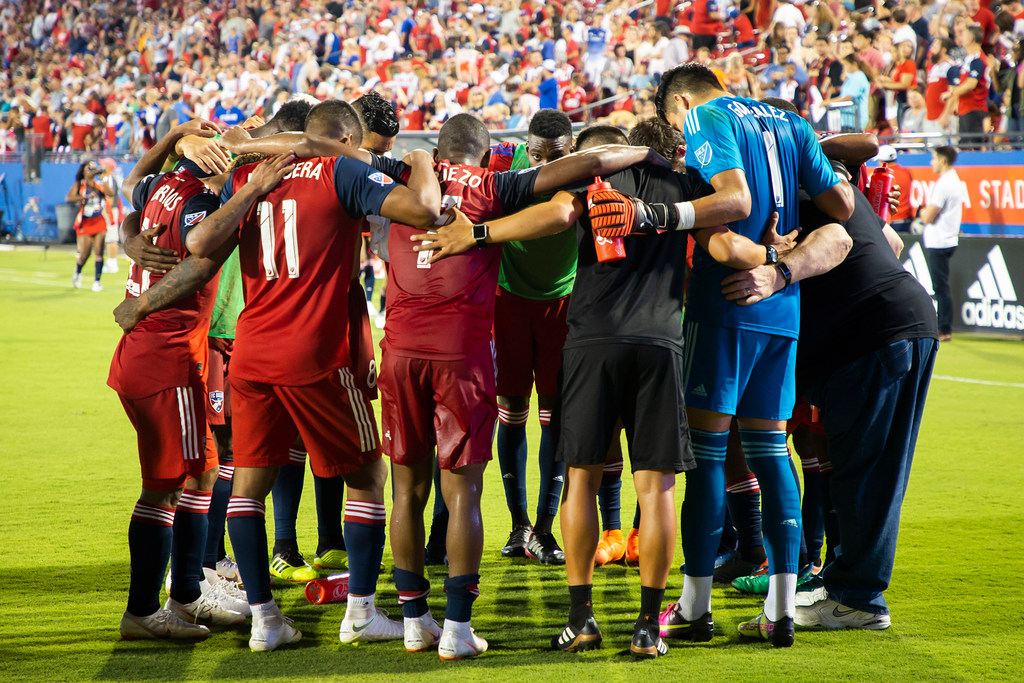 FC Dallas drops road match with Real Salt Lake 2-0