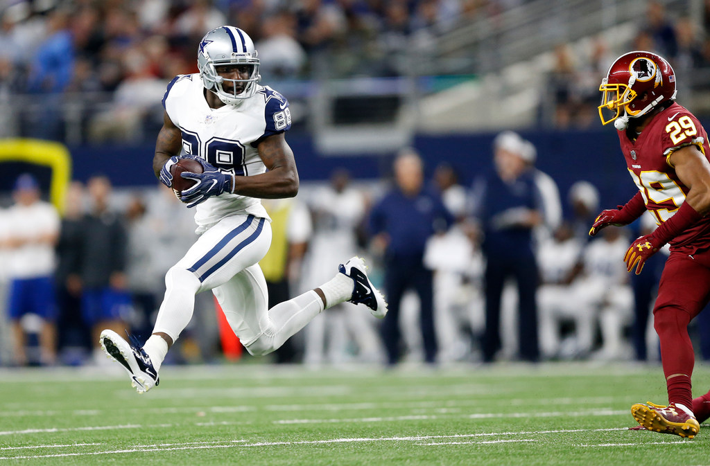 Could Dez Bryant still be a lead receiver somewhere? 'That boat has sailed'
