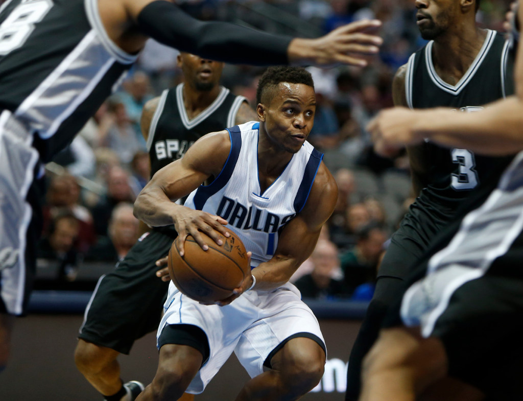 Mavs on verge of re-signing Yogi Ferrell to multi-year deal