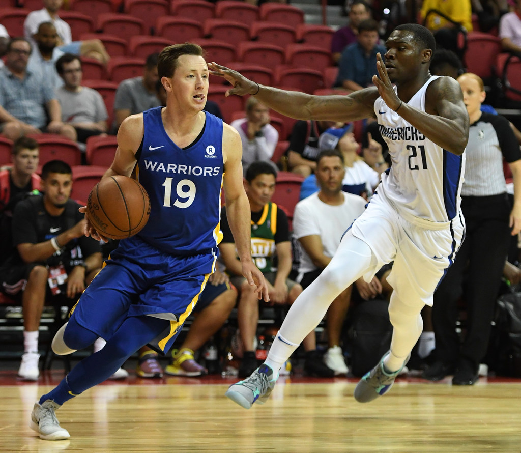 See which former Dallas-area stars have excelled in NBA Summer League
