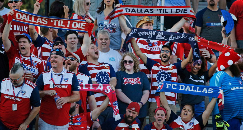 The all-time MLS franchise wins list