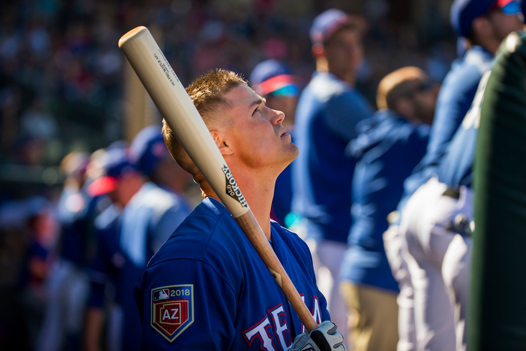 An underappreciated Rangers prospect who will have significant role, Jeff Banister's performance and the perfect sandwich