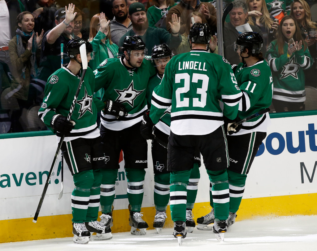 Stars contract statuses for 2018: Can John Klingberg, a healthy Marc Methot lead Stars' young blue-liners?