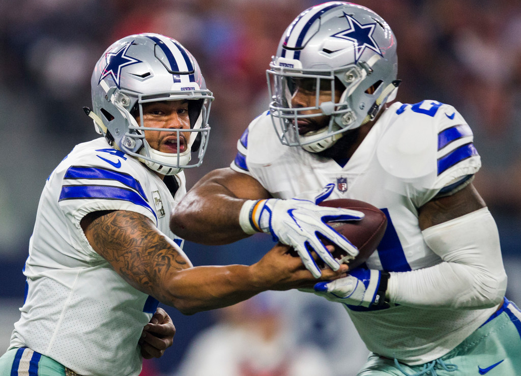National writer's Cowboys predictions for next three years: Dallas wins another Super Bowl; Ezekiel Elliott's contract gets messy