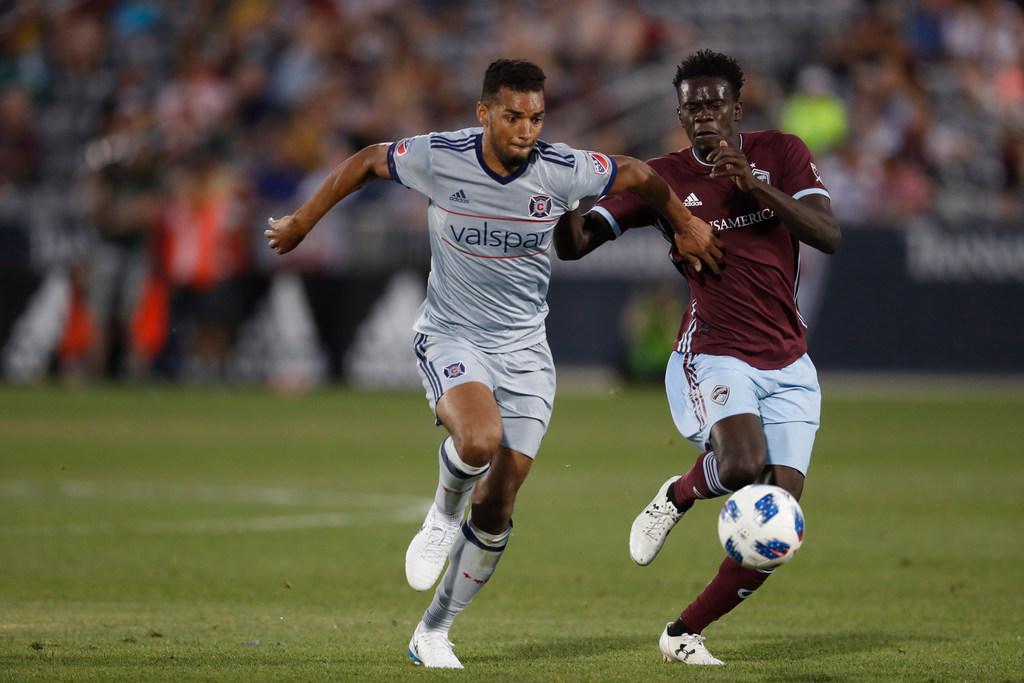 Where will FC Dallas' three new acquisitions fit in?