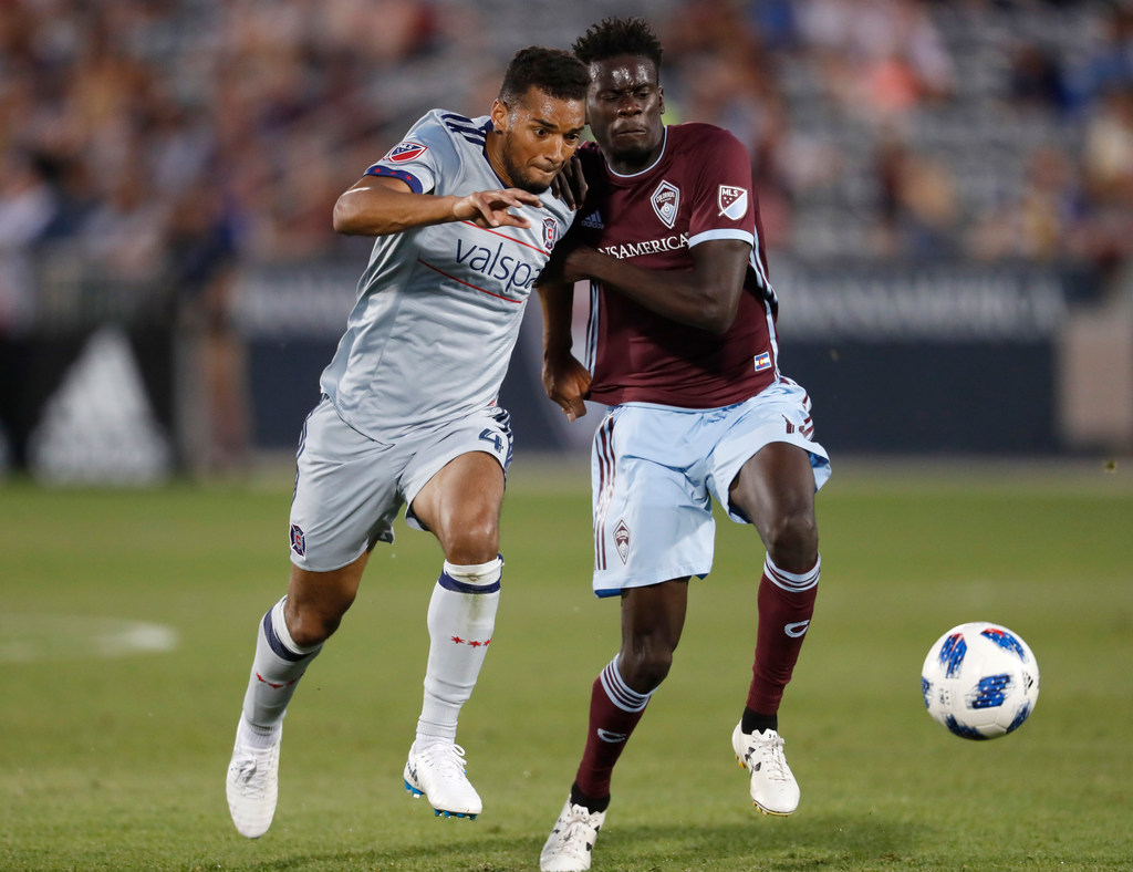 FC Dallas knocks it out of the park in the summer window