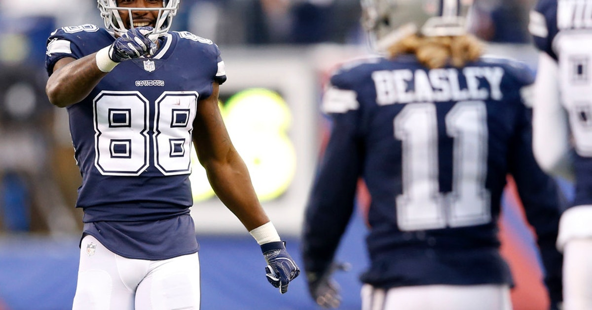 Dallas Cowboys Terrell Owens Here Is The Mistake Dez