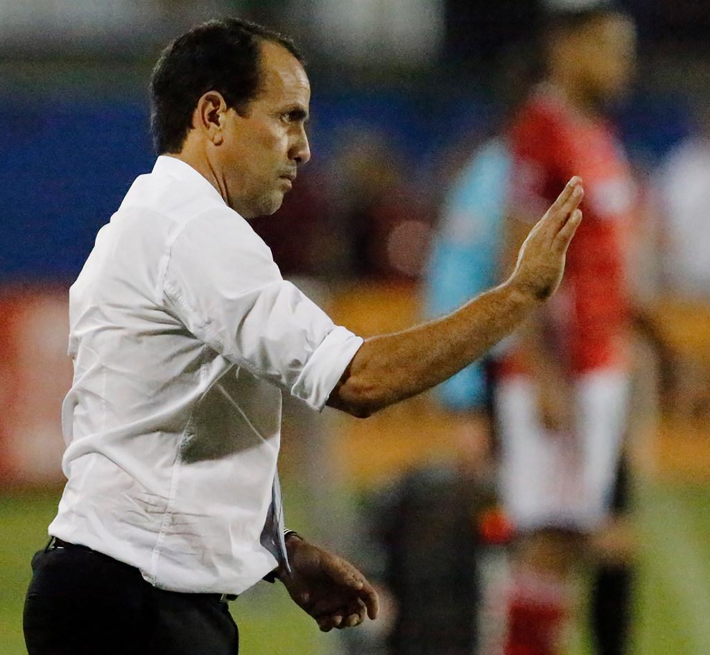 FC Dallas'Oscar Pareja goes for MLS win No. 100 vs. San Jose