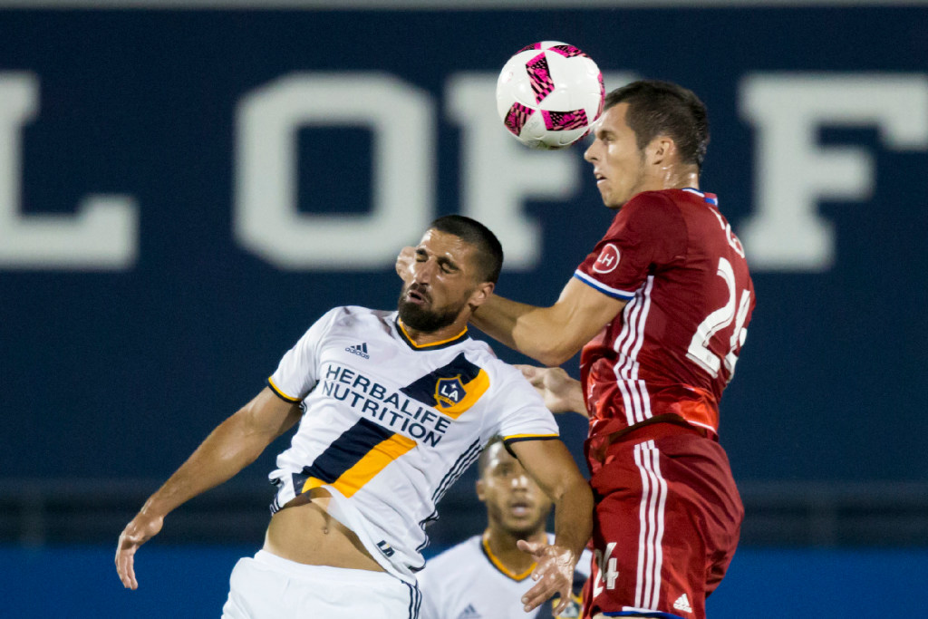 One for all: Could FCD's Matt Hedges be the rare player who spends an entire career with one team?