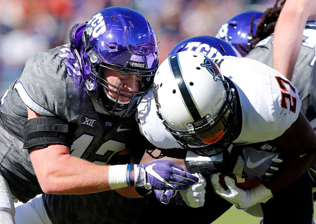 TCU linebacker outlook for 2019: With Ty Summers and others gone, who will rise to the occasion?