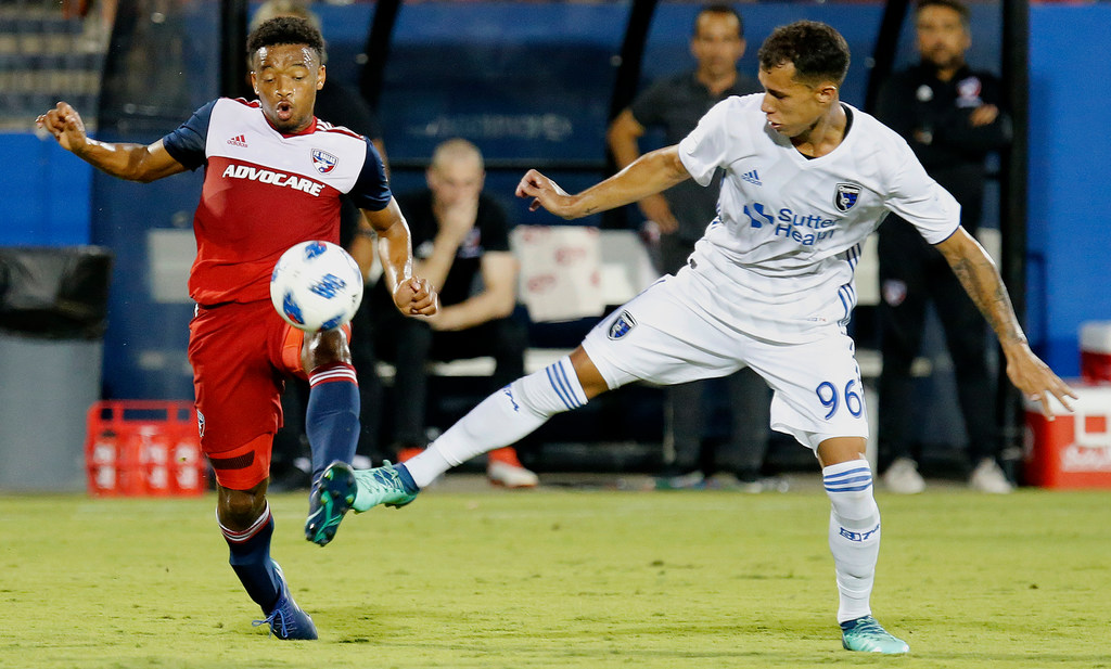 Is FC Dallas on track for another late season collapse?