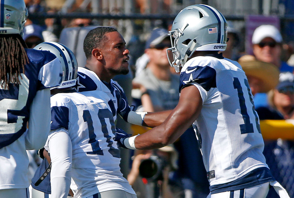 Is Terrance Williams a Cowboys 53-man lock? Thanks to Lance Lenoir, maybe not
