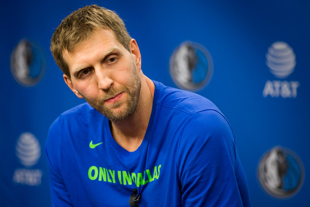 Will Dirk Nowitzki's 21st season be his last? 'I'm going to approach this as if there is no tomorrow'