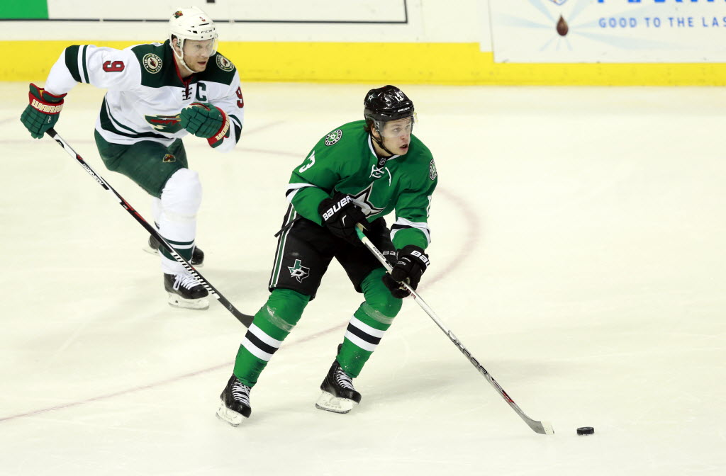 Have the Dallas Stars done enough to become a playoff team?