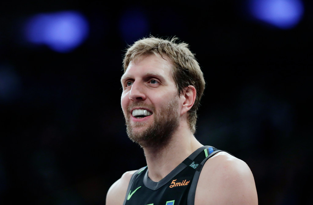 Breaking down Mavs' 2018-19schedule: Will Dirk Nowitzki go out on a high note like Ted Williams?