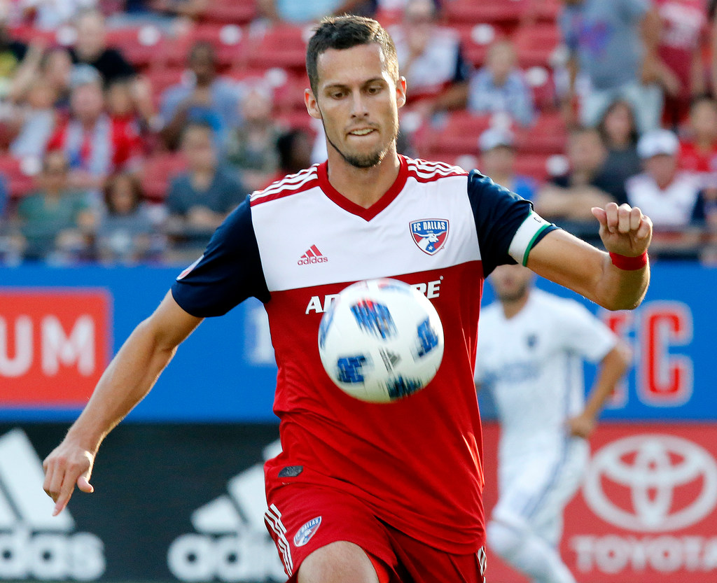 FC Dallas' deadline acquisitions already know that three points is the goal