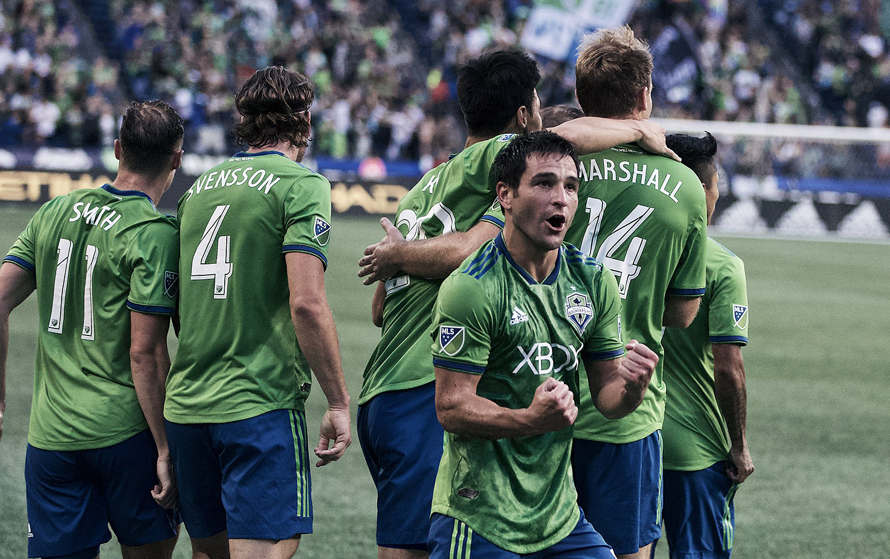 The Breakdown: FC Dallas at Seattle Sounders FC