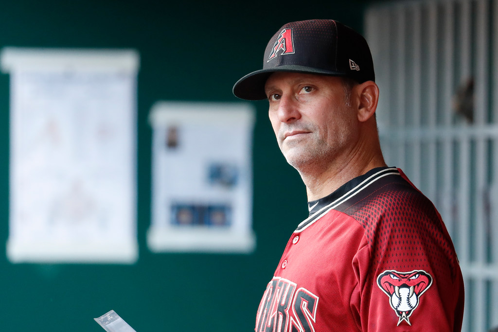 How Torey Lovullo's experience interviewing for Rangers' helped him become the Diamondbacks manager