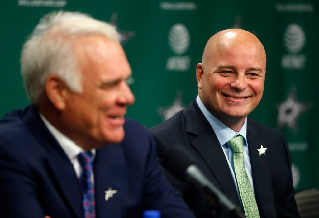 What style does a Stars team coached by Jim Montgomery play?