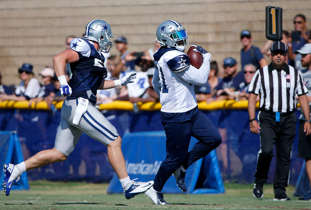 Why Cowboys should play Ezekiel Elliott, Sean Lee vs. Bengals and not save them for the 'dress rehearsal' game