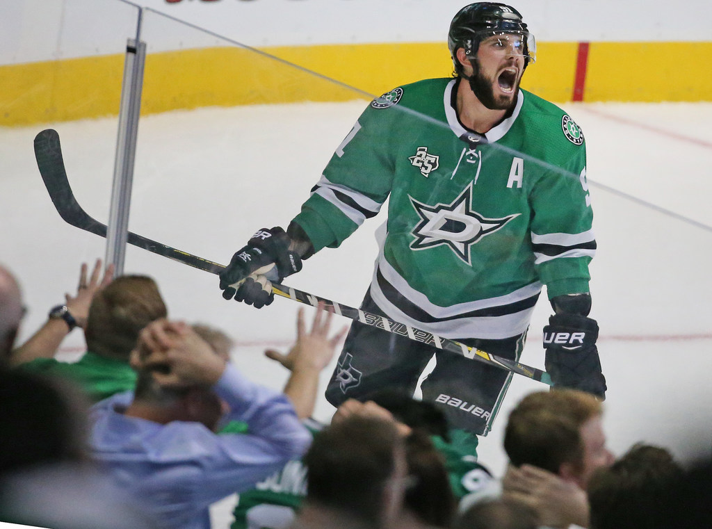 Can the Stars re-sign Tyler Seguin before he hits free agency next year?