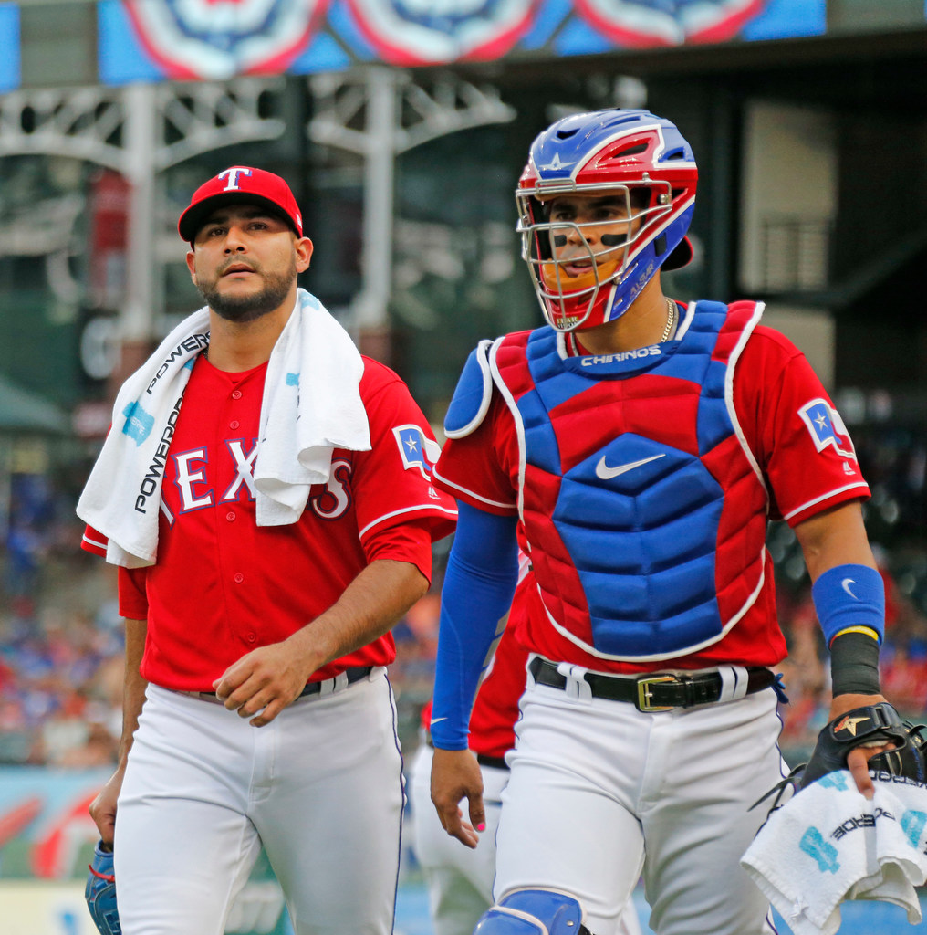 Why Rangers may join ranks of those experimenting with 'opener' rather than a 'starter'