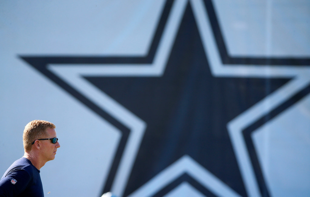 Live: Cowboys take on Bengals in second game of preseason