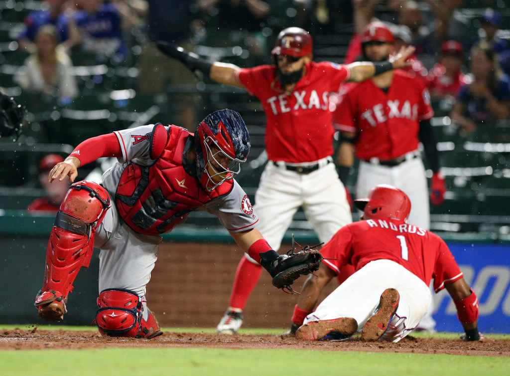 Think the rest of the season doesn't matter for the Rangers? Here's what's at stake
