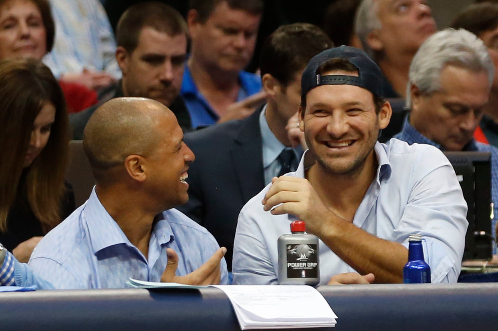After Jon Gruden answers Raiders' call, Tony Romo picks up his old Corona hotline gig