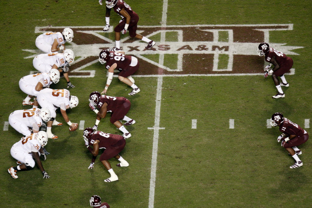 Here's why right now isn't the right time for Texas A&M to restart its rivalry with Texas