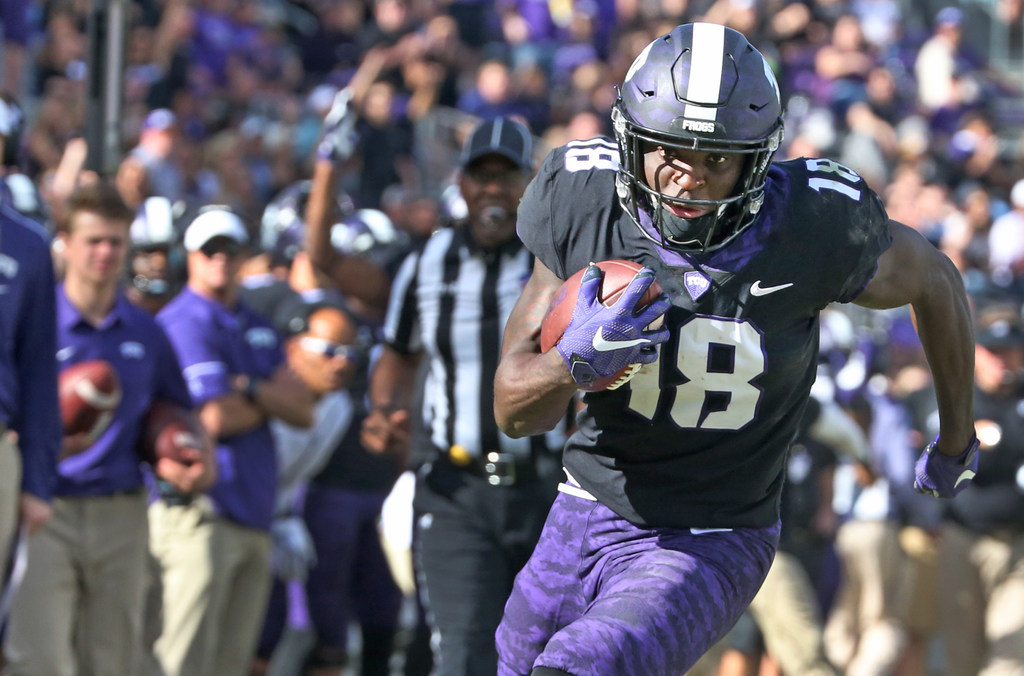 Keys to a potential TCU upset of Ohio State; Did Texas A&M's showing vs. Clemson alter perspective of the Aggies?