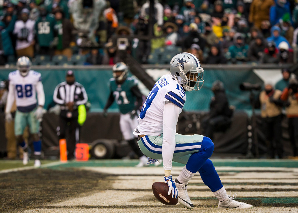 11690e18267 Dallas Cowboys: What WR Brice Butler could bring to Cowboys offense - and  why Josh Gordon wasn't going to   SportsDay