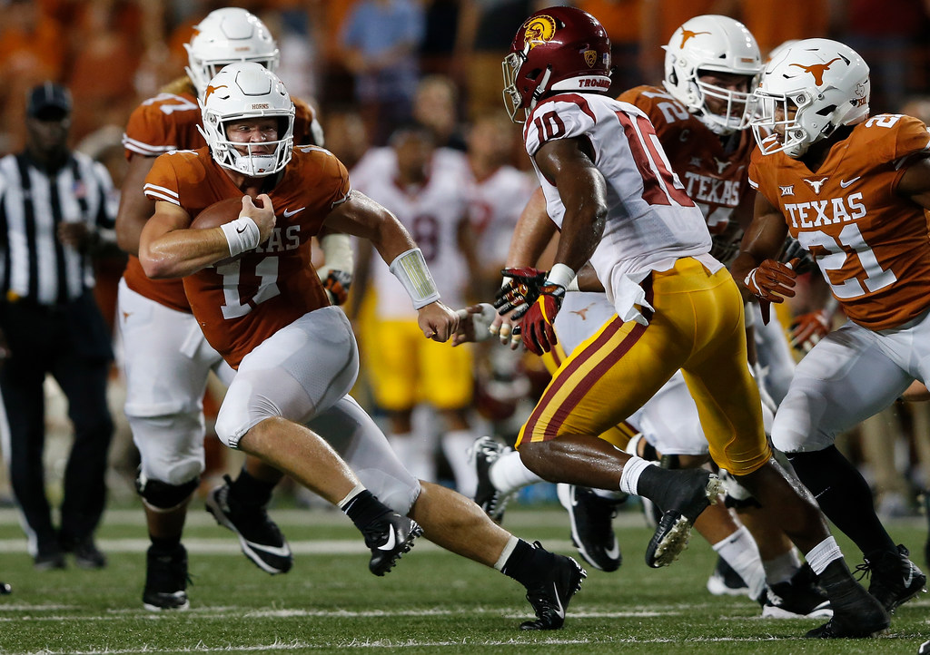5 takeaways from Texas' media availability: Longhorns hoping to end recent misery against TCU