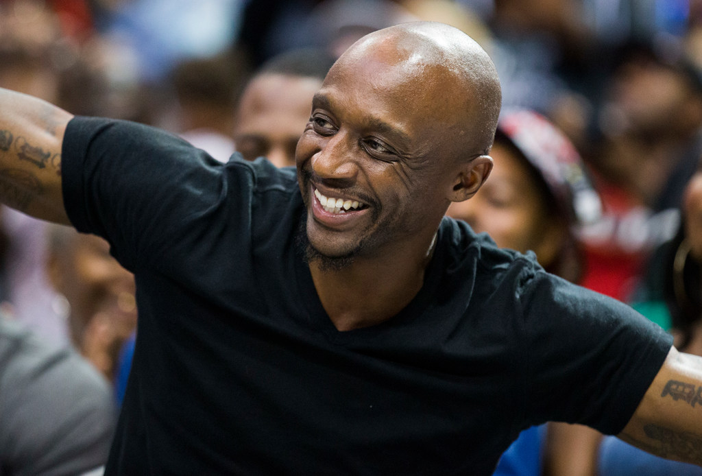 Jason Terry is still without a team. Would the Mavs consider a reunion?