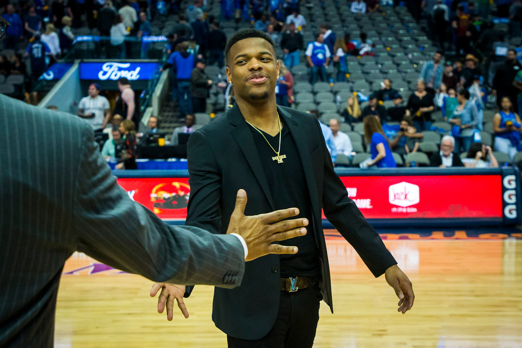 An All-Star season for Dennis Smith Jr.? Why this injury to a Western Conference foe might have opened the door