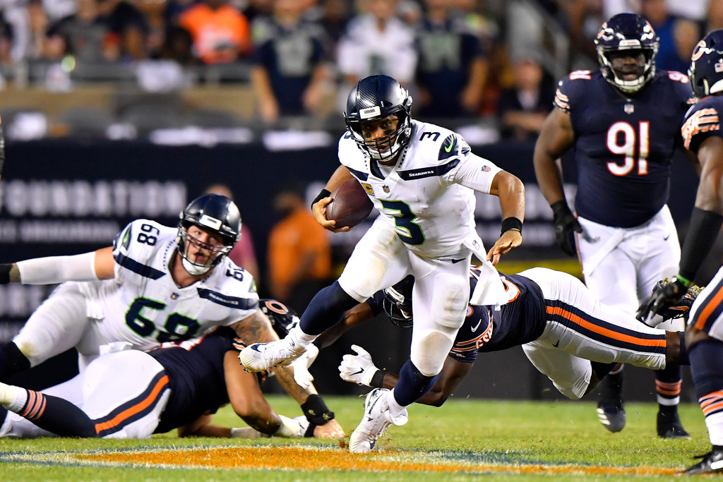 Why the Cowboys' defensive game plan for Seahawks should be simple
