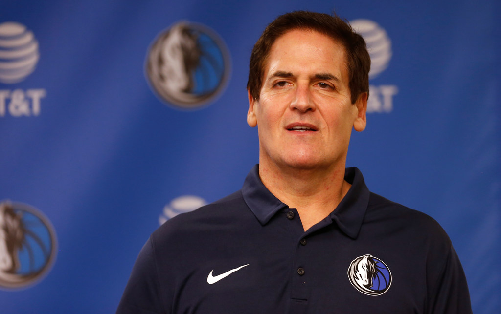 Don't let the $10 million in donations fool you: Mark Cuban got off Wall Street easy in Mavericks investigation
