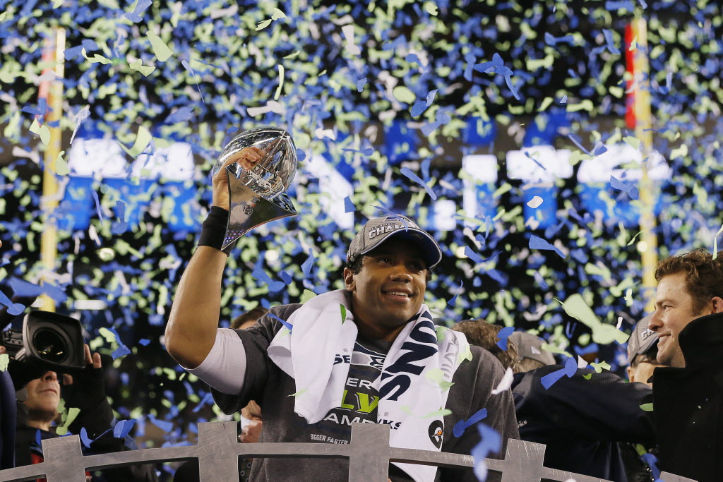 The Seahawks showed the world the blueprint for cashing in with a young QB. So why did the Cowboys ignore it?