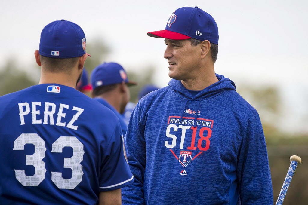 Who will be the next Texas Rangers manager? Breaking down 9 potential candidates, from Don Wakamatsu to Mike Lowell