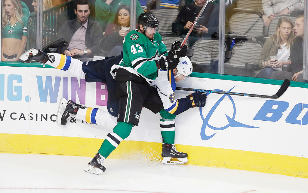 How Valeri Nichushkin is adjusting in his return to Dallas and the NHL