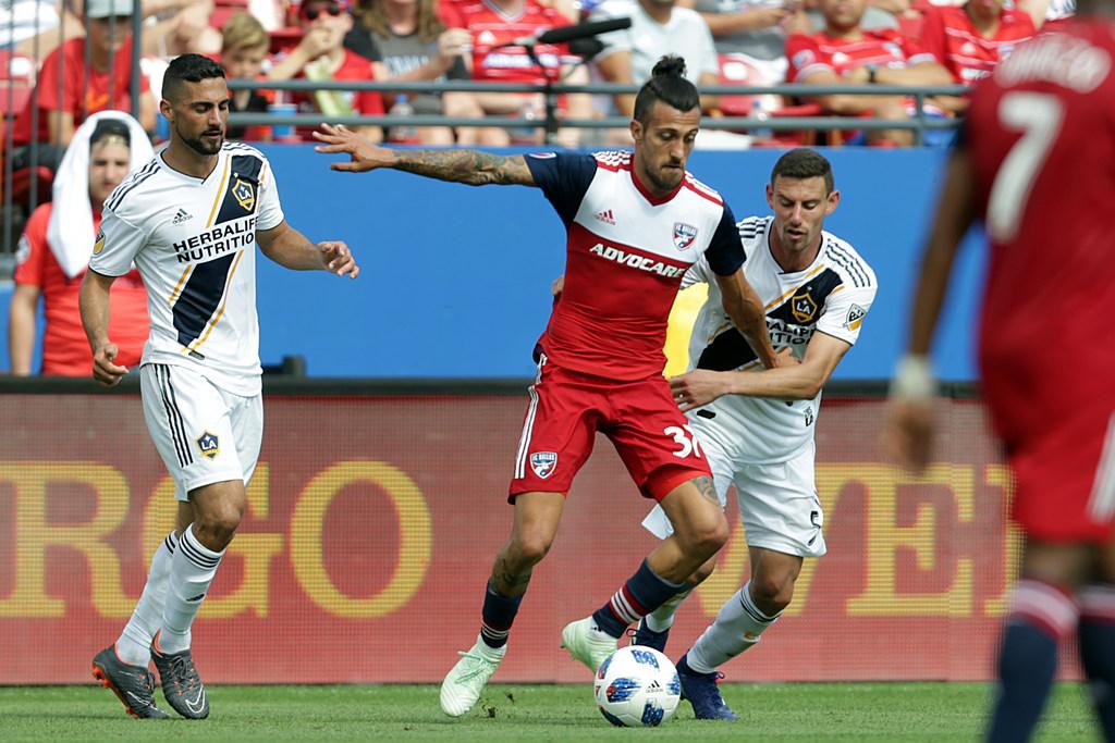 Maxi Urruti returns to Portland the same man, but a changed player