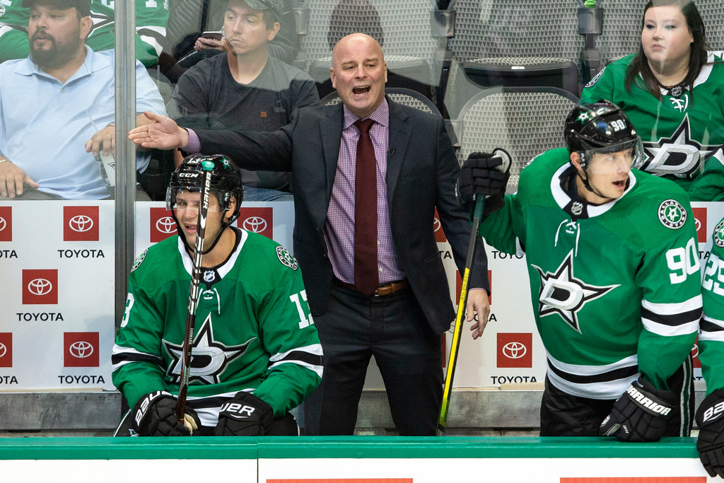 How Sunday's preseason finale offered a 'great way' to evaluate the Stars roster's fringes
