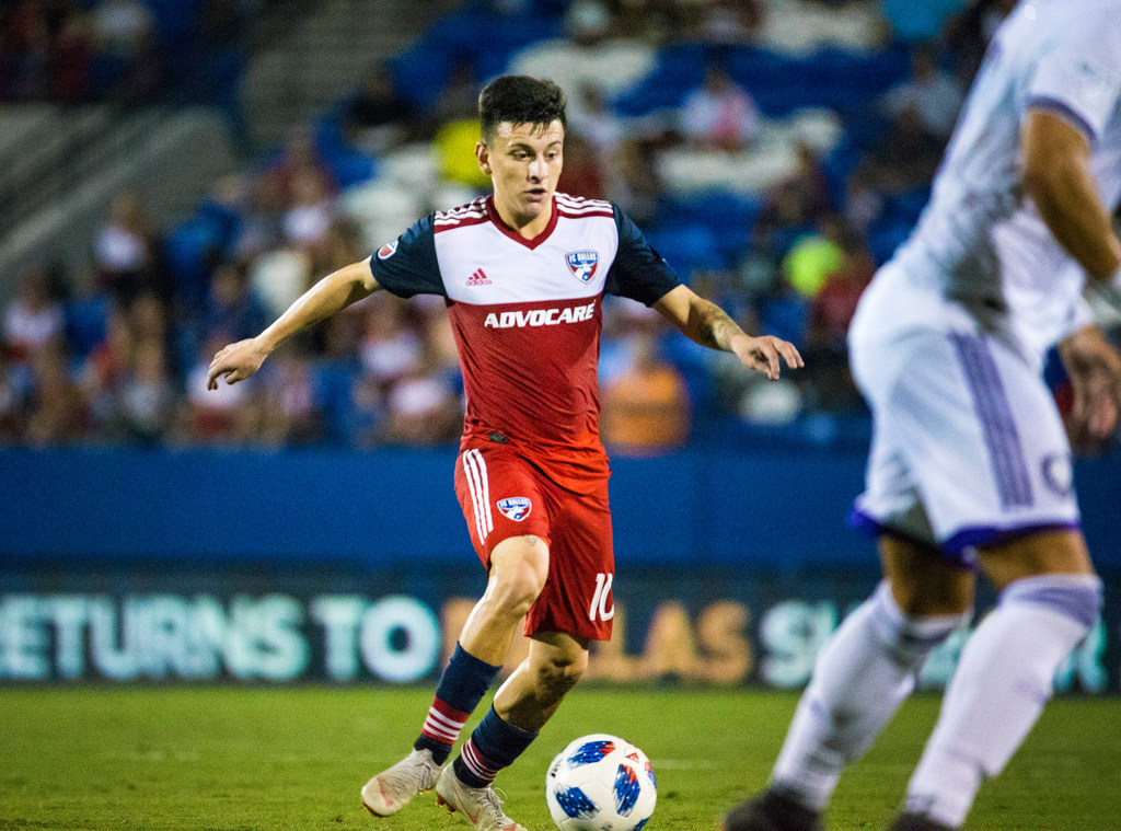 The Breakdown: Orlando City SC at FC Dallas