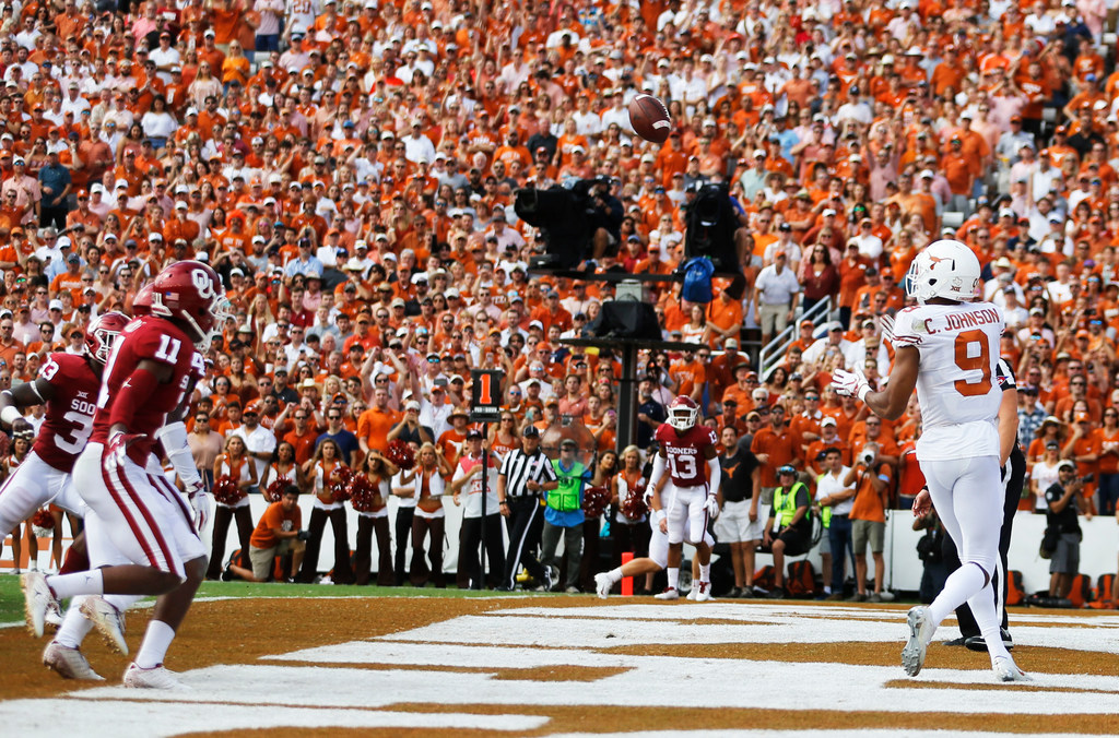 Could Longhorns, Sooners rematch this season? Here's what that would mean for each program