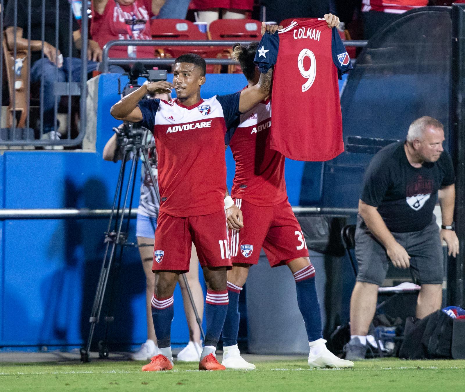 Match Photos: Orlando City SC at FC Dallas
