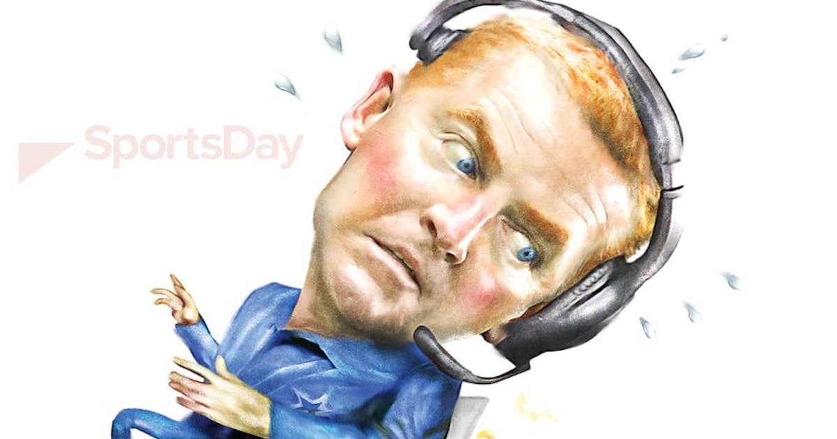 Dallas Cowboys  What they re saying about Jason Garrett  Get a jump on 2019  World Series tickets because Cowboys  HC is a dead coach walking  0f95a53ef