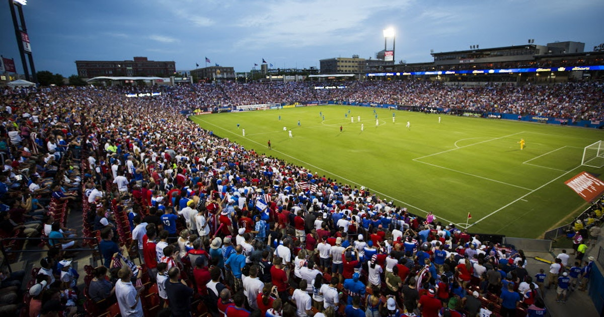 Soccer: Toyota Stadium welcomes Costa Rica for the 2019 ...